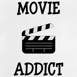 Movie Addict T-Shirts - Baby T-Shirt