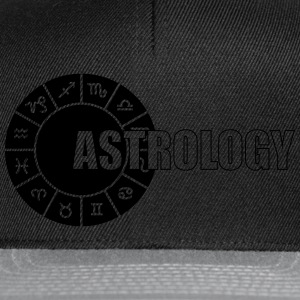 Astrology T-shirts - Snapback Cap