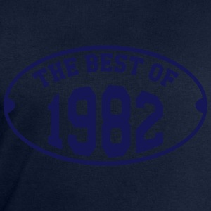 The Best of 1982 Tee shirts - Sweat-shirt Homme Stanley & Stella