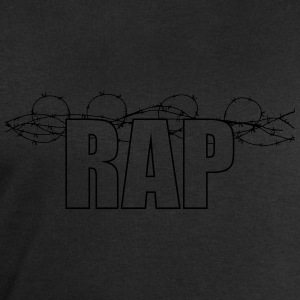 Rap T-Shirts - Men's Sweatshirt by Stanley & Stella