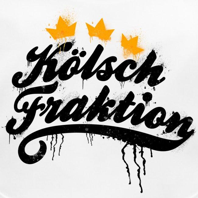 KölschFraktion Graffiti-Logo