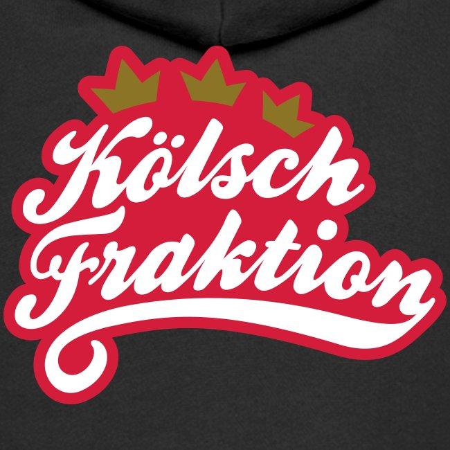 KölschFraktion Logo 3-farbig