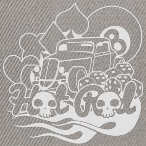 Rockabilly Rod T-shirts - Snapbackkeps