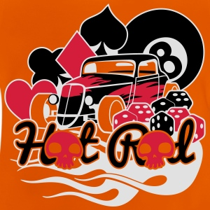 Rockabilly Rod T-shirts - Baby-T-shirt
