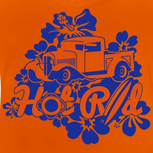 Hawaii Rod T-shirts - Baby-T-shirt