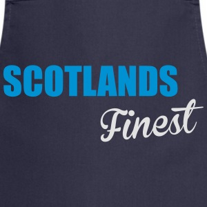 Scotlands Finest T-Shirts - Cooking Apron