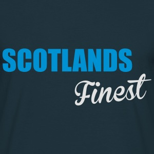 Scotlands Finest Hoodies & Sweatshirts - Men's T-Shirt