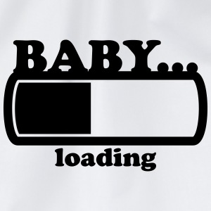 Loading Baby Boy Design T-shirts - Gymtas