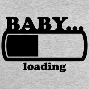 Loading Baby Boy Design T-Shirts - Men's Sweatshirt by Stanley & Stella