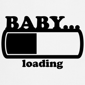 Loading Baby Boy Design T-Shirts - Cooking Apron