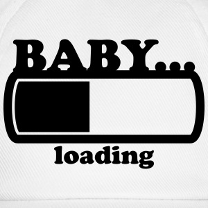 Loading Baby Boy Design T-shirts - Baseballcap