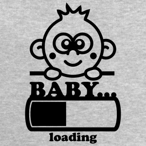 Baby Loading Bar T-skjorter - Sweatshirts for menn fra Stanley & Stella