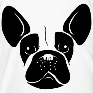 French Bulldog Pott - Männer Premium T-Shirt