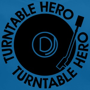 Turntable Hero T-Shirts - Baby Bio-Lätzchen