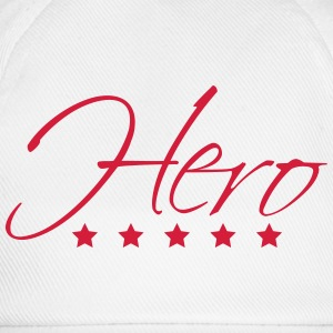 Star Hero T-Shirts - Baseball Cap