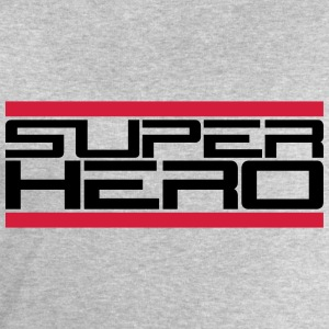 Super Hero Design T-Shirts - Men's Sweatshirt by Stanley & Stella
