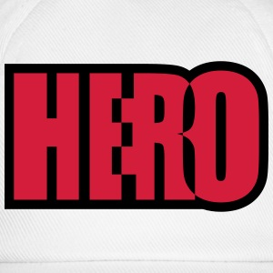 Hero Design T-Shirts - Baseball Cap