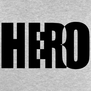 Hero Design T-Shirts - Men's Sweatshirt by Stanley & Stella