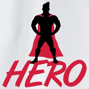 Hero T-shirts - Sportstaske