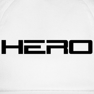 Hero Logo T-Shirts - Baseball Cap