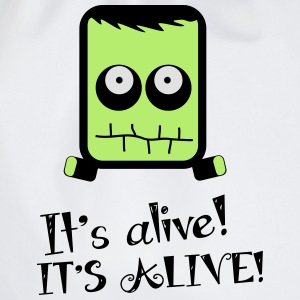 Frankenstein T-Shirts - Drawstring Bag