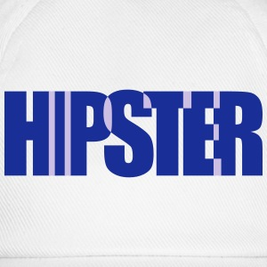 Hipster Style T-shirts - Basebollkeps