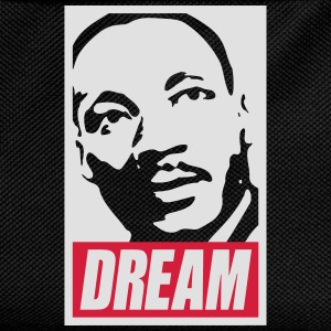 Obey x Dream MLK 2c_noir Shirts - Kids' Backpack