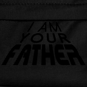 I am your FATHER 3D big (1c) Felpe - Zaino per bambini