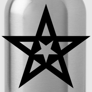 Star T-Shirts - Water Bottle
