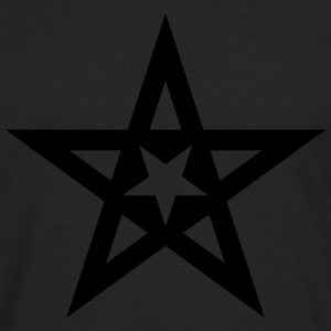 Star Tee shirts - T-shirt manches longues Premium Homme