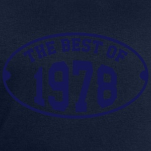 The Best of 1978 Tee shirts - Sweat-shirt Homme Stanley & Stella