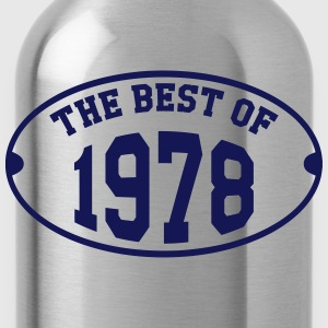 The Best of 1978 Tee shirts - Gourde