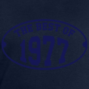 The Best of 1977 Tee shirts - Sweat-shirt Homme Stanley & Stella