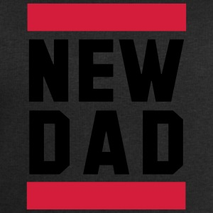NEW DAD Funny Pregnancy Design T-Shirt WR - Sweat-shirt Homme Stanley & Stella