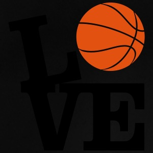 Love Basketball Hoodies - Baby T-Shirt