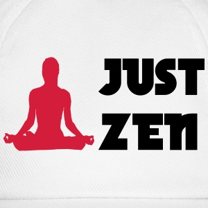 Just Zen Shirts - Baseball Cap