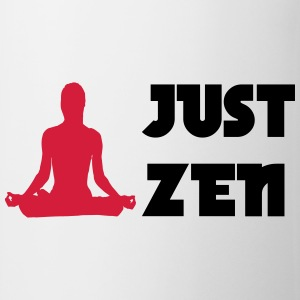 Just Zen Shirts - Mug