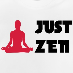Just Zen T-shirts - Baby T-shirt