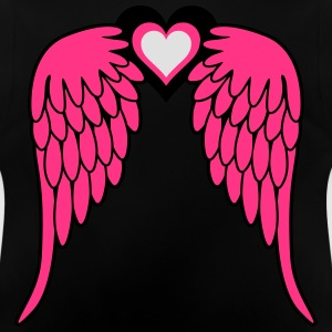 Angel Wings Shirts - Baby T-shirt