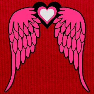 Angel Wings T-shirts - Vintermössa