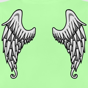 Angel Wings Tee shirts - T-shirt Bébé