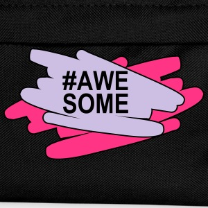 Awesome Tee shirts - Sac à dos Enfant