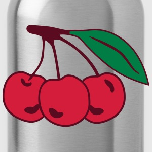 Cherry Shirts - Water Bottle