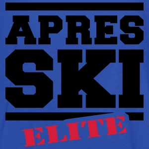 Après-Ski-Elite T-Shirts - Frauen Tank Top von Bella