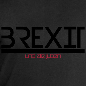 brexit T-Shirts - Men's Sweatshirt by Stanley & Stella