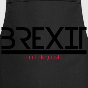 brexit T-Shirts - Cooking Apron