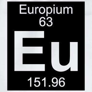 Element 63: Europium - Turnbeutel