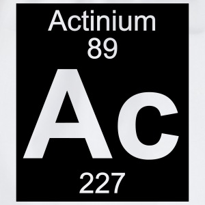 Element 89: Actinium - Turnbeutel