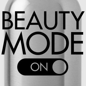 Beauty Mode (On) T-shirts - Drinkfles