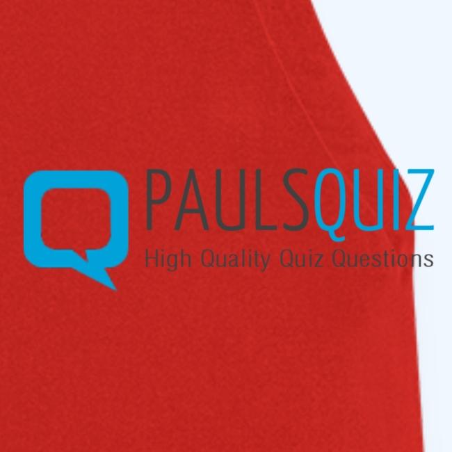 PaulsQuiz.com Polo Shirt